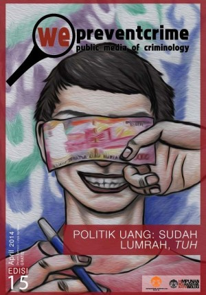Buletin WPC, Edisi April 2014
